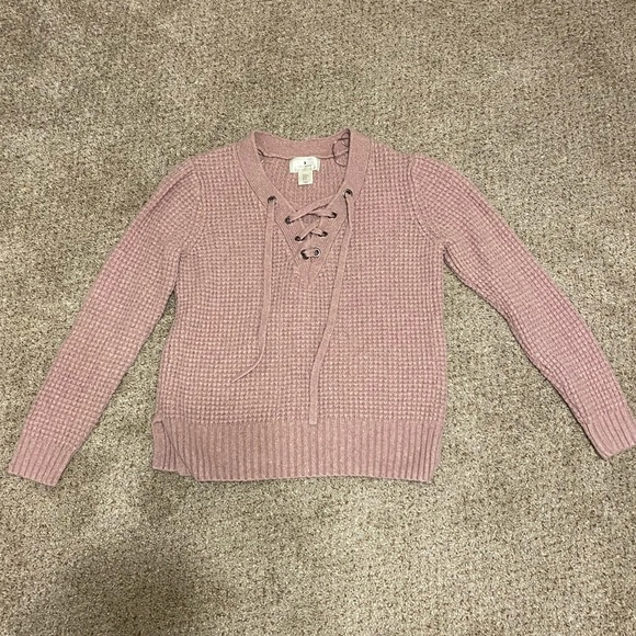 Ruby Moon Sweater size medium